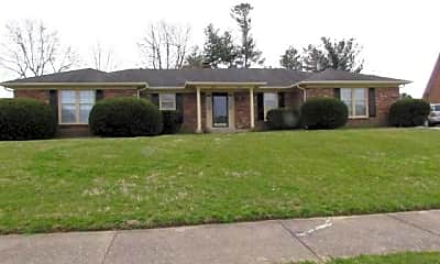 Building, 3375 Moundview Ct B, 0