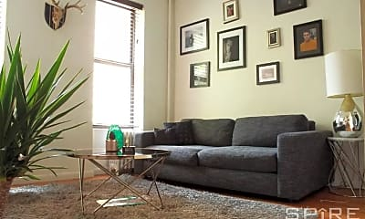 Living Room, 215 W 16th St, 0