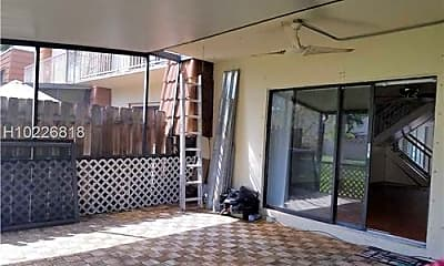 Patio / Deck, 160 NW 115th Ave, 2