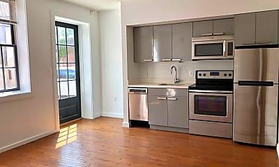 Kitchen, 613 Portland St, 1