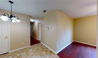 Bedroom, 3621 San Rose Dr 3623, 1