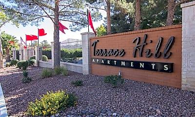 Terrace Hill, 2