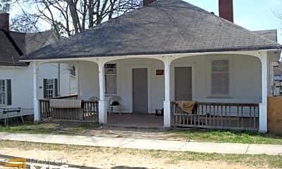 Building, 43 Hazel St A, 0