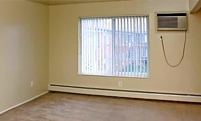 Bedroom, The Meadows on Ten, 2