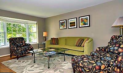 Living Room, 14619 Devereaux Terrace, 1