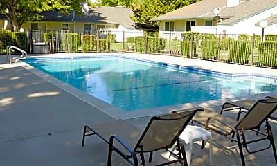 Pool, Riverbelle Park, 0