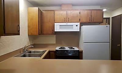 Kitchen, 1290 E 18th Ave, 1