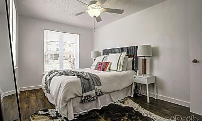 Bedroom, 701 Culbertson Dr, 0