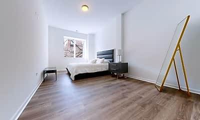 Bedroom, 2250 S Wabash Ave, 2