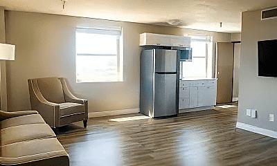 Living Room, 2000 S Cooper St, 0