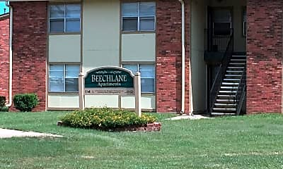 Beech Lane Apartments, 1