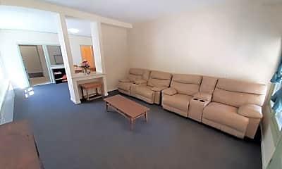 Living Room, 416 Hudson St, 1
