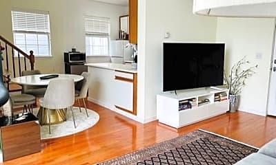 Living Room, 131 Santa Marina St, 0