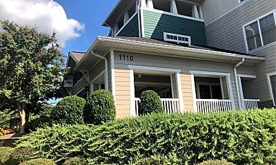 Anita Stroud Senior Apartments, 1