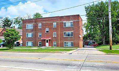 Building, 5445 Lee Rd, 1