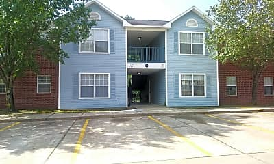 Post Oak Apartments, 0