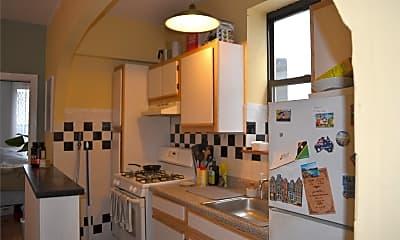 Kitchen, 991 Amsterdam Ave 8, 1