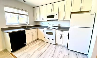 Kitchen, 808 Castro St, 0