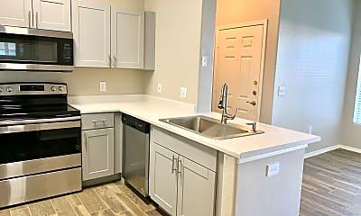 Kitchen, Westover Parc, 1