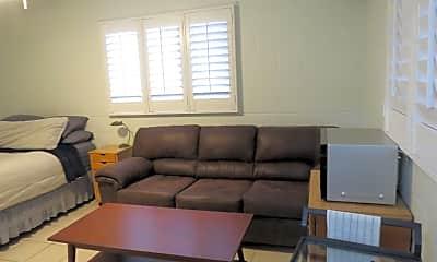 Living Room, 1296 Maleko St, 1