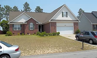 Building, 2937 Piney Mountain Dr., 0