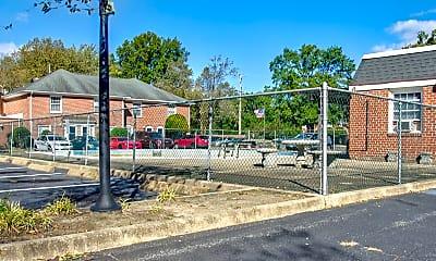 Pool, Church Creek, 1