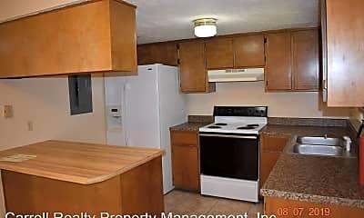 Kitchen, 136 Cheri Ln, 1