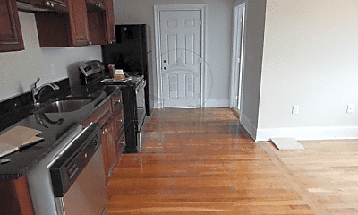 Kitchen, 2 Day St, 2