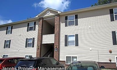 Building, 5451 S Bethel Church Rd, 0