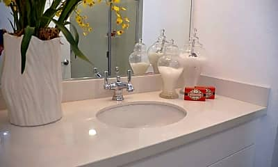Bathroom, Alvin's Corner, 2