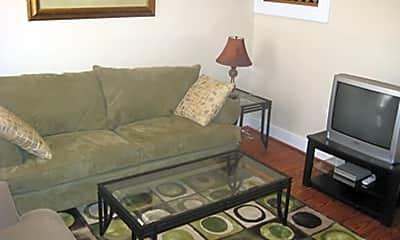 Living Room, 664 Kerr St., 2