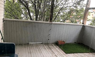Patio / Deck, 21 Wheeler St, 2