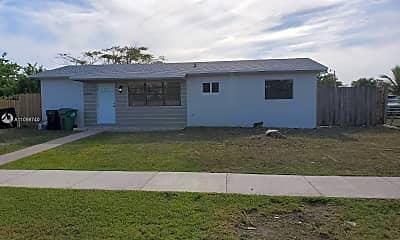 Building, 27840 SW 128th Pl, 0
