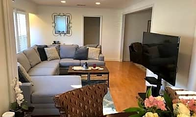 Living Room, 16826 McCormick St, 1
