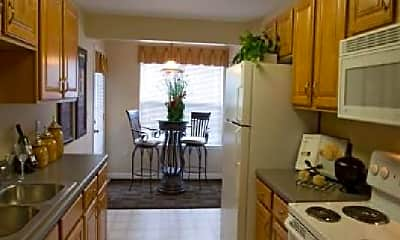 Kitchen, 1 Meridian Ln, 2