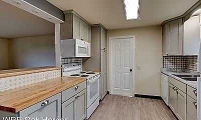 Kitchen, 800 Walker Ave, 1