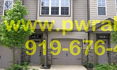 Building, 2614 Stewart Pines Dr, 0