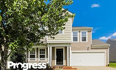 Building, 6718 Wicked Oak Ln, 0