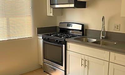 Kitchen, 7742 Lankershim Blvd, 1