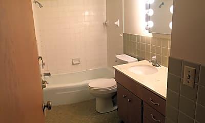 Bathroom, 1329 6th Ave SE, 1