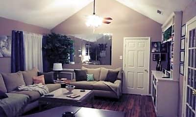 Bedroom, 5002 Redwater Dr, 1