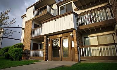Building, 2969 Clark Rd, 1