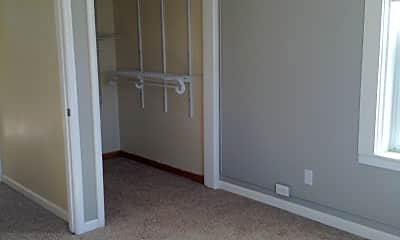 Bedroom, 832 Emmett St, 2