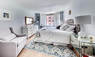 Bedroom, 331 W 39th St, 0