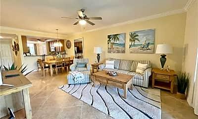 Living Room, 17940 Bonita National Blvd 1415, 0