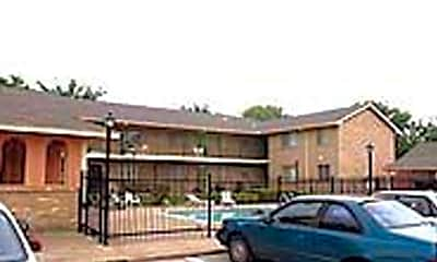 Franciscan Apartments, 0