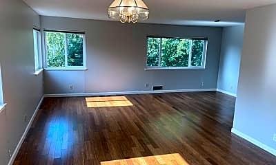 Living Room, 23 El Camino Real, 1