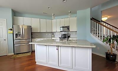 Kitchen, 712 Newstead Way, 1