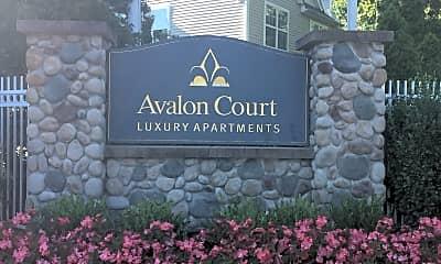 Avalon Court, 1