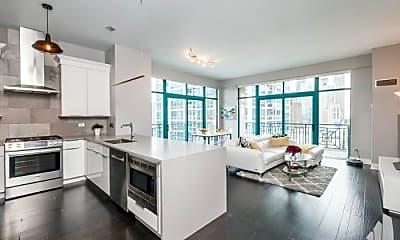 Kitchen, 340 W Superior St, 0
